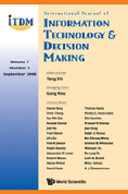 Cover des International Journal of Information Technology & Decision Making