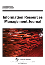 Cover des Information Resources Management Journal