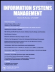 Cover des Information Systems Management
