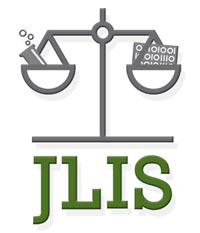 Cover des Journal of Law, Information and Science (JLIS)